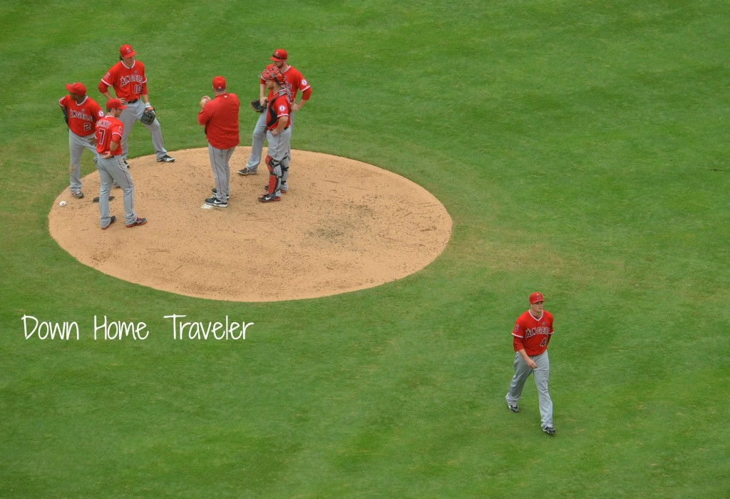 Angels Defense 09/28/2013