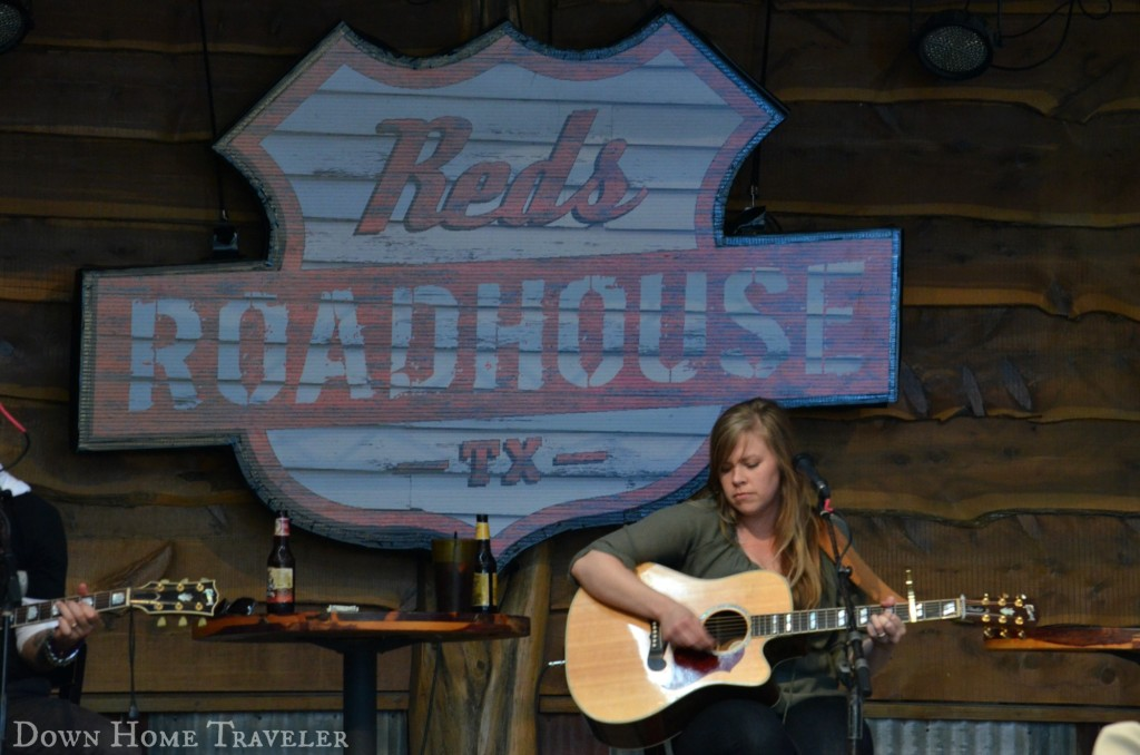 Jason Eady, Reds Roadhouse, Mansfield, Texas, TXRDR, The Ranch, Radio, Texas Country