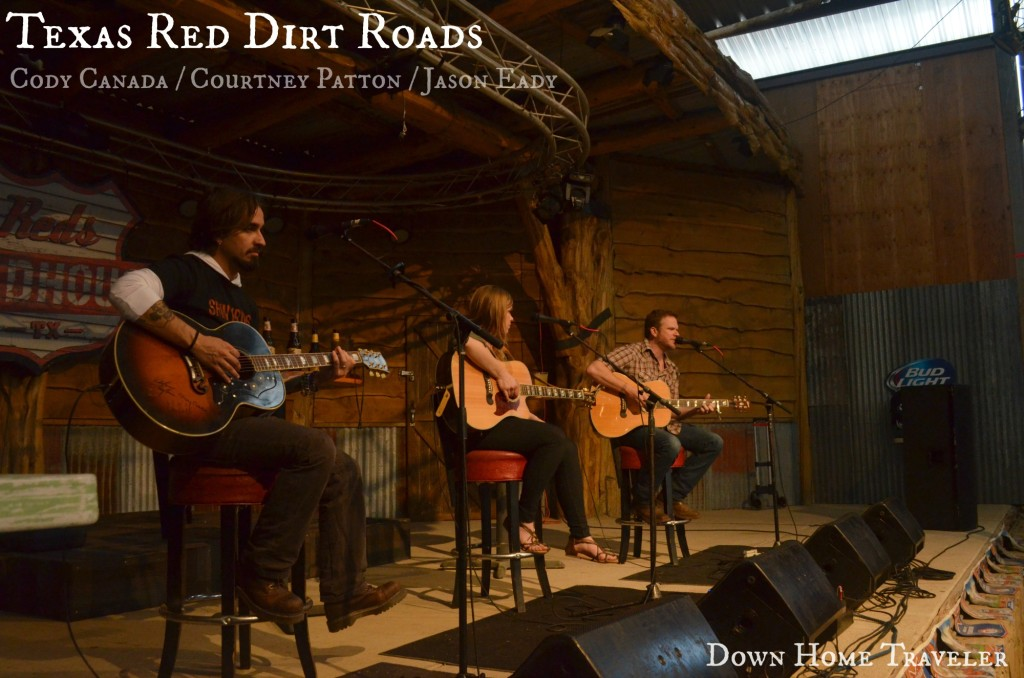 Jason Eady, Reds Roadhouse, Mansfield, Texas, TXRDR, The Ranch, Radio, Texas Country, Courtney Patton