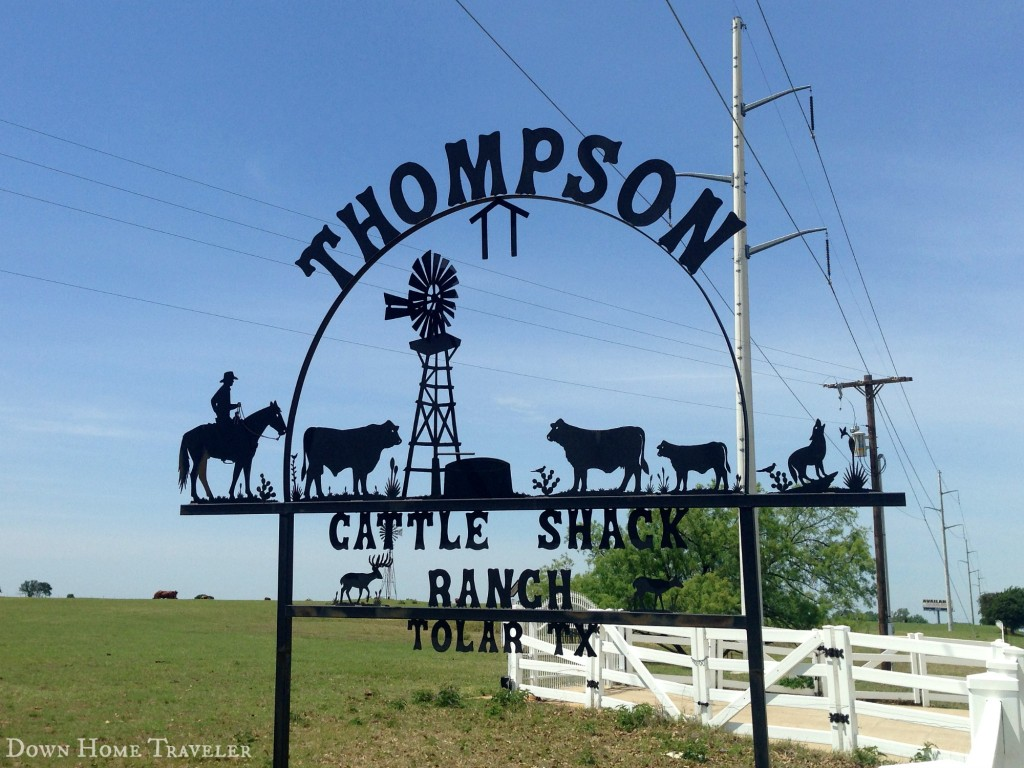 DFW-Bucket-List, Texas, DFW, Ranch, Signs