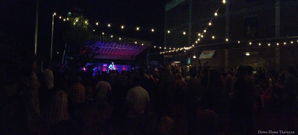 Independence Day, Texas, Fort Worth, Shipping and Receiving, Hayes Carll, Texas Country