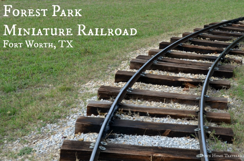 Fort Worth, Railroad, Family, Outdoor Activities