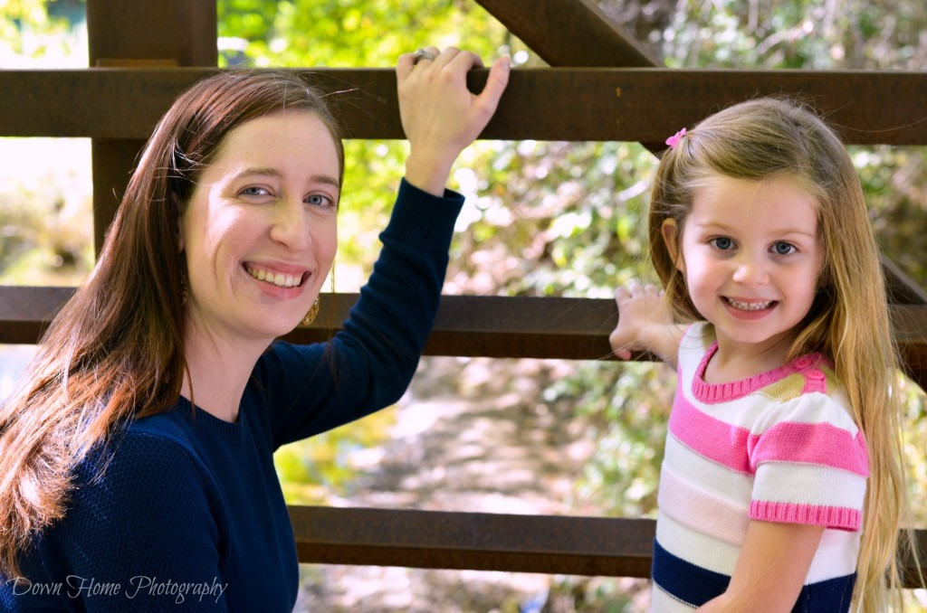 Down Home Photography, Mommy Daughter Photo, DFW Photography