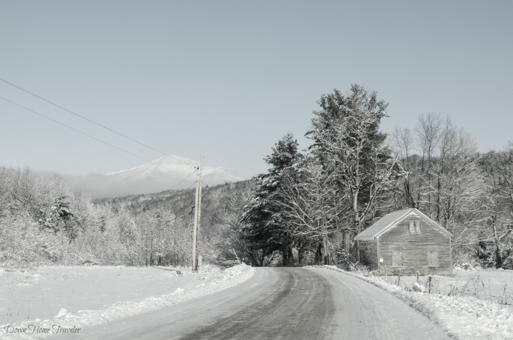 Vermont, Snow, Winter Hike,