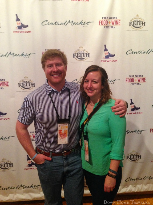 Fort Worth Food and Wine Festival,