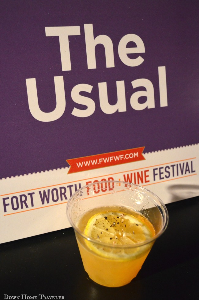 802 Vickery, Fort Worth Food and Wine Festival, FWFWF, TX Whiskey