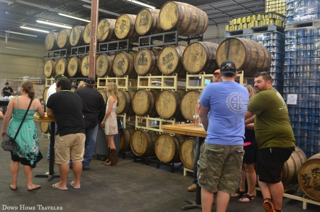 Rahr, Hope Center for Autism, Fort Worth Fundraiser, Sonny & Friends Annual BBQ