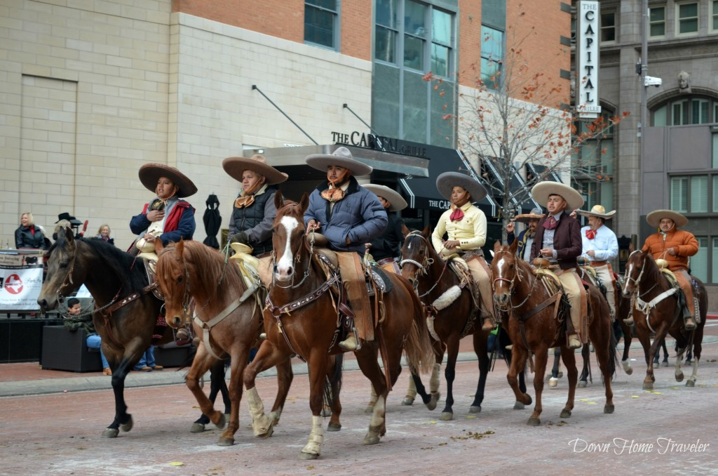 All Western Parade 2132