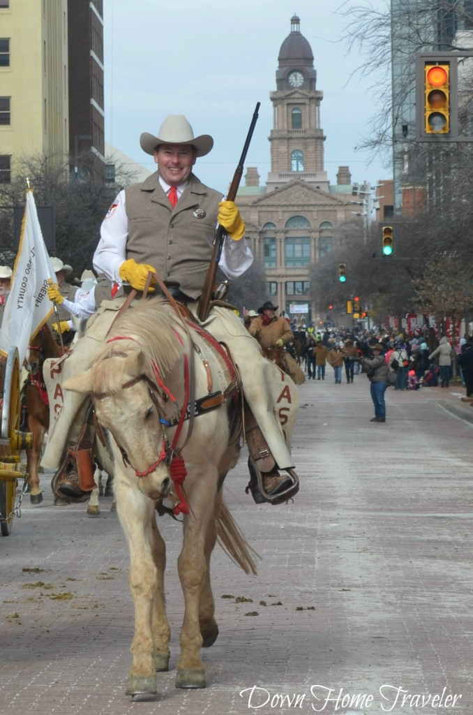All Western Parade 2141a