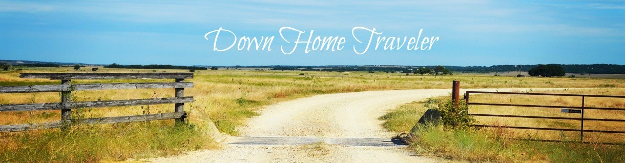 Down Home Traveler